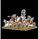 Warhammer: Tomb Kings Skeleton Chariots