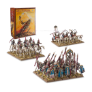 Warhammer: Tomb Kings Battalion