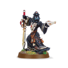 Warhammer 40000: Warlock with Witch Blade and Skuriken Pistol