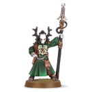 Warhammer 40000: Warlock with Singing Spear