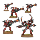 Warhammer 40000: Warp Spiders