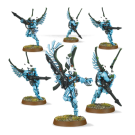 Warhammer 40000: Swooping Hawks