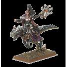 Warhammer: Dark Elf Supreme Sorceress On Cold One