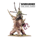 Warhammer: Maggoth Lord: Morbidex Twiceborn