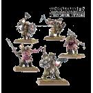 Warhammer: Putrid Blightkings