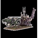 Warhammer: Cold One Chariot / Scourgerunner Chariot