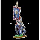 Warhammer: Paladin Battle Standard Bearer