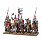 Warhammer: Grail Knights