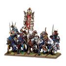 Warhammer: Questing Knights