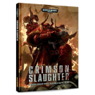 WH40k: Codex, Crimson Slaughter (Supplement)