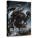 WH40k: Codex, Black Legion (Space Marines Supplement)