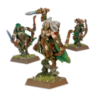 Warhammer: Waywatchers