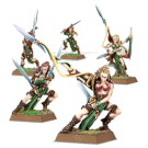 Warhammer: Wardancer Command