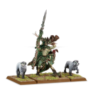 Warhammer: Orion, King in the Woods