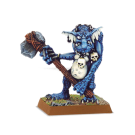 Warhammer: Stone Troll with Great Axe