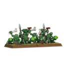 Warhammer: Snotlings