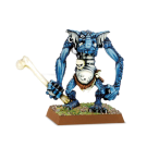 Warhammer: Stone Troll with Bone Club