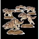 Warhammer 40000: Fenrisian Wolves