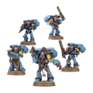Warhammer 40000: Space Wolves Skyclaws