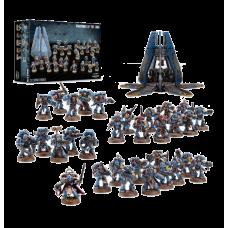 Warhammer 40000: Warriors of the Fang