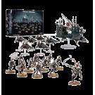 Warhammer 40000: Wych Cult Shardstorm