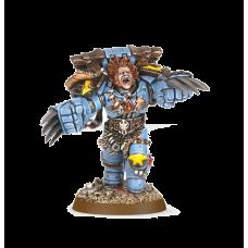 Warhammer 40000: Wolf Guard Battle Leader