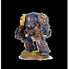 Warhammer 40000: Rune Priest in Terminator Armour