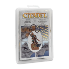 Citadel Badlands Basing Kit