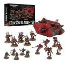 Crimson Slaughter: A Dark Vengeance Expansion Set