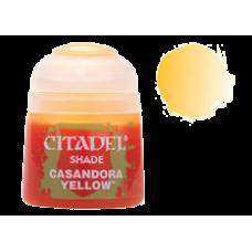 Тень Casandora Yellow