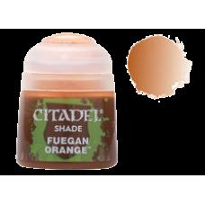 Тень Fuegan Orange