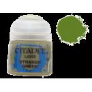 Стандартная краска Straken Green