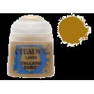 Стандартная краска Tallarn Sand