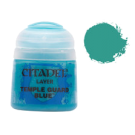 Стандартная краска Temple Guard Blue