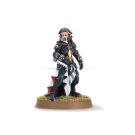 Warhammer 40000: Sisters of Battle Hospitaller