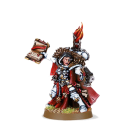 Warhammer 40000: Sisters of Battle Canoness