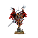 Warhammer 40000: Celestine the Living Saint