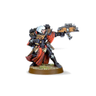 Warhammer 40000: Sisters of Battle Superior with Bolter