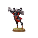 Warhammer 40000: Sisters of Battle Seraphim 1