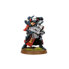 Warhammer 40000: Battle Sister with Storm Bolter 2