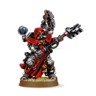 Warhammer 40000: Techpriest Enginseer 1