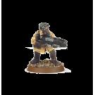 Warhammer 40000: Steel Legion Plasma Gun
