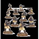 Warhammer 40000: Steel Legion Squad