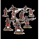 Warhammer 40000: Vostroyan Firstborn Squad