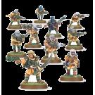 Warhammer 40000: Tallarn Squad