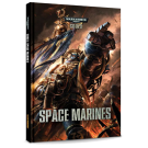 WH40k: Codex, Space Marines