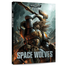 WH40k: Codex, Space Wolfs