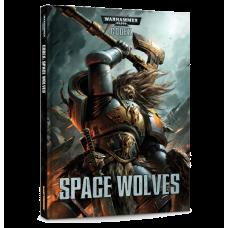 WH40k: Codex, Space Wolfs