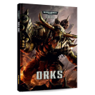 WH40k: Codex, Orks