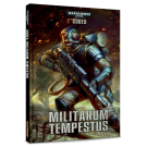WH40k: Codex, Militarum Tempestus